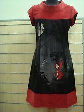 Robe Anatopik thème le petit chaperon rouge
