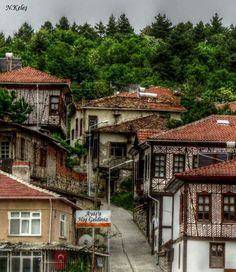 Ayaş -Ankara - 2020 World Travel Populler Travel Country Orient House, Philippine Houses, Visit Turkey, Blur Photo Background, Urban City, Beautiful Places To Travel, Medieval Town, Istanbul Turkey, Cottage Homes