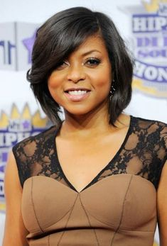medium hairstyles for african american hair - Google Search