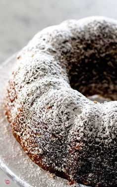 How To Make A Louisiana Stranger Cake For Freezing! Louisiana Stranger Cake Bundt Cake is a moist and delicious bundt cake that freezes perfecty and tastes like a southern praline pecan cake! Delicious Cake Recipes, Cake Mix Recipes, Yummy Cakes, Dessert Recipes, Cake Mixes, Pecan Recipes, Copycat Recipes, Cheesecake Recipes, Delicious Food