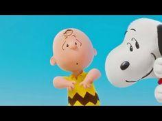 Snoopy & Charlie Brown Peanuts , La Película   Próximamente en Cines - YouTube