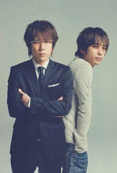 "Kazunari Ninomiya (Arashi) from the movie ""PLATINA DATA"", 二宮和也, 嵐"