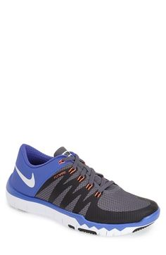 Men's Nike 'Free Trainer 5.0 V6' Training Shoe