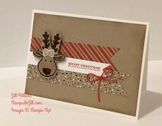 Cookie Cutter Cuteness | Jill's Card Creations | Bloglovin'