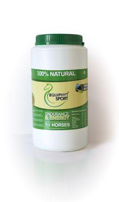 Equiphyt Sport 1kg