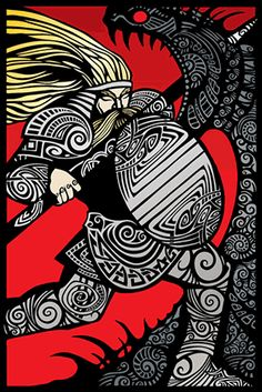 Varangians are elite Norse mercenaries, known as men of the pledge. They are the most feared warriors of the Viking Age. Their strength and bravery are unmatche Vikings, Beowulf, Norse Symbols, Viking Warrior, Samurai Art, World Religions, Anglo Saxon, Norse Mythology, Pop Surrealism