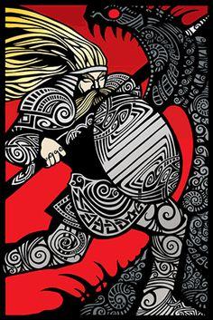 beowulf allegory essay