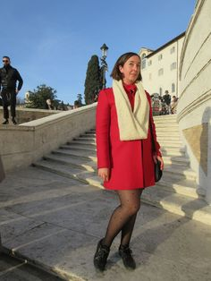 City Break à Rome Look of the day