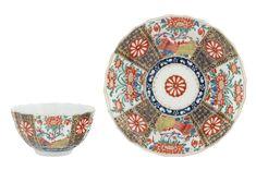 Tea Bowl and Saucer Worcester, Tea Bowls, Asian Art, Metal Working, Hamilton, Period, Contemporary Art, Decorative Plates, Porcelain