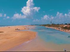 Veja Como está a Praia de Urussuquara – Verão 2018 ( Caribe Capixaba)