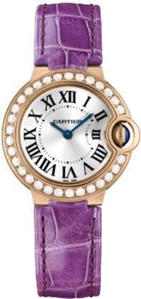 Cartier Ballon Bleu WE900251