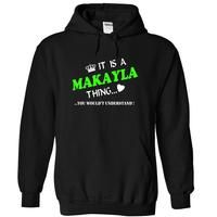 it is a makayla thing you wouldnt understand