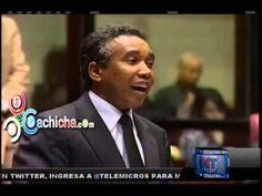 SCJ Apodera Jueza Para Decidir Objeciones A Caso De Félix Bautista #Video   Cachicha.com