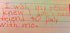 guavasita: abcworldnews: Grade school teacher sparks...