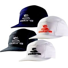 Carlsbad Golf Center - Cobra Golf Tour 5 Panel Cap - a Rickie Fowler  Favorite! 56a0d55194a9