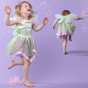 Take a look at the Princess Expressions event on #zulily today!   I know some little girls that would love love love these!!!