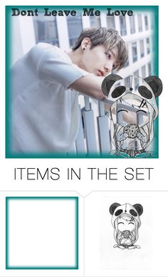 """Don't Leave Me Love"" by xxxaskingalexandriaxxx ❤ liked on Polyvore featuring art and vintage"