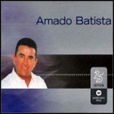 Amado Batista  – 25 Anos – 2004
