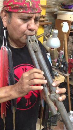 MAYAN DOUBLE CLAY FLUTE.!  FLAUTA DOBLE DE BARRO MAYA.!