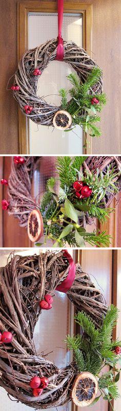 Türkranz - Wreath