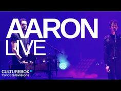 AaRON - Live @ Francofolies de La Rochelle 2016 - YouTube