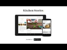 ***Kitchen Stories – anyone can cook***Bereits von Millionen von Nutzern genutzt, kannst auch du mit Kitchen Stories die ganze Welt des Kochens neu erleben. Finde leckere Rezepte mit tollen Bildern, leicht zu folgenden Schritt-für-Schritt Fotoanleitungen, Rezeptvideos und cleveren Küchentipps – alles gratis!Koche wie ein Spitzenkoch und erweitere dein Wissen, indem du jede Woche neue köstliche Gerichte ausprobierst. Die App auf einen Blick:- Entdecke leckere, einfach zu kochende Rezepte aus…