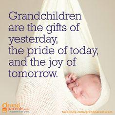 Grandma Grandpa Nanny Papa Grams Gramps G Ma