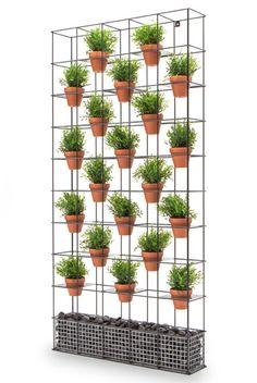 Tim van Asch – Ik creëer » Blog Archive » #77 Product van de dag, Garden screen!