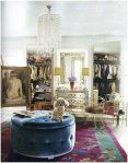 Glam Interiors and Dream Homes @ BackBayCharm.com