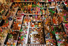 Dasara Doll Palace (Bangalore) by Anitha Mysore on: http://contest.ypsbengaluru.com
