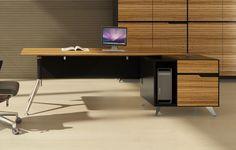 Banbury Executive Desk