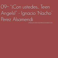 Aliados de los Teen: Momentos y Frases de Casi Ángeles para recordar - Parte 5 Memes, Icons, Frases, Jokes, Backgrounds, Display, Meme, Ikon, Icon Set