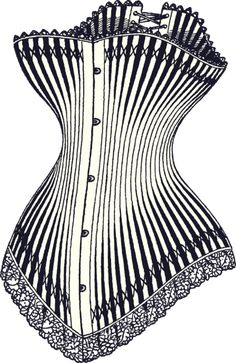 Free Image on Pixabay - Corset, Vintage, Underwear, Fashion Corset Vintage, Vintage Underwear, Ropa Interior Vintage, Victorian Costume, Victorian Corset, Lingerie, Fashion History, Who What Wear, Jeffrey Campbell
