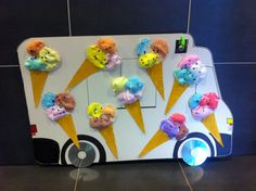 Van Craft For Preschool