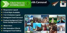 [ThemeForest]Free nulled download Instagram Gallery with Carousel for WordPress from http://zippyfile.download/f.php?id=46240 Tags: ecommerce, gallery, image gallery, instagram, instagram carousel, instagram feed, instagram gallery, instagram plugin, instagram widget, social feed, social media, social media feed, social slider, wordpress plugin