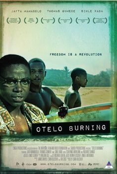 Otelo Burning #siff2012