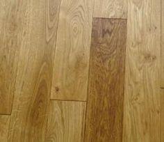 Prefinished Rustic Solid Oak Flooring 130mm Lacquered, Prefinished Solid Oak…