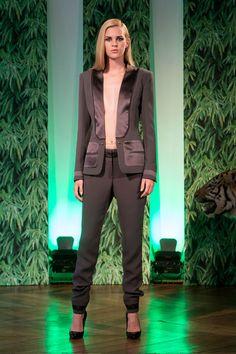 Défile Alexandre Delima Haute couture Automne-hiver 2014-2015 - Look 11