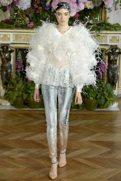 Alexis Mabille Haute Couture Fall Winter 2013-14 collection #PurelyInspiration