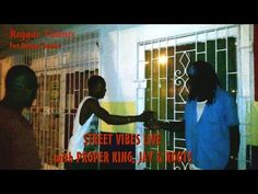 Reggae Street Vibes live with Proper King, Jay & Roots, Jamaica