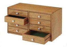 8 Drawers Double Dresser Storage Cabinet Wooden Bedroom Organize Chest Furniture for sale online Chest Furniture, Hardwood Furniture, Diy Furniture, Dresser Storage, Cabinet Drawers, Storage Shelves, Shelf, Art Supplies Storage, Storage Ideas