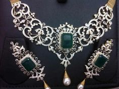 What you Need to Know to Save Money When Buying Indian Diamond Women Jewelry.To read more visit at http://www.candere.com/jewellery/women.html