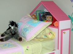 How To Build A Kid-friendly Bed