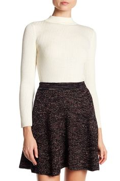 Nellie Cropped Sweater