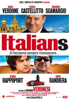 italians 2009