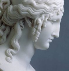 Helena de Troya, Antonio Canova (1819)