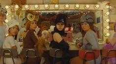 wes anderson screenshots | the new wes anderson film screenshots from the trailer left click once ...