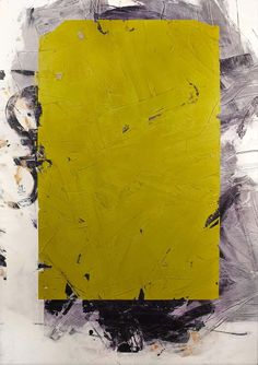 Ivo Stoyanov Abstract Painting - Yellow No 18 Poster Background Design, Banner Background Images, Graphic Design Posters, Graphic Design Inspiration, Poster Designs, Photoshop Elementos, Aesthetic Painting, Mural Painting, Mixed Media Canvas