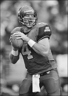 Trent Dilfer. Kevin Baskin · Seattle Seahawks 28fa7f9e4