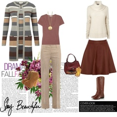 """Fall"" on Polyvore"